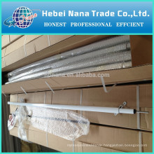 hot selling aluminum tent pole,flexible tent pole