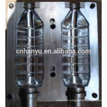 blow mould TOW CAVITY MOULD