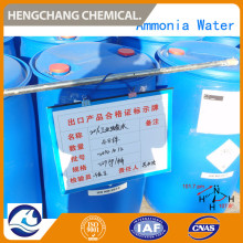 Industry Chemical Ammonia Water/Ammonia Solution 20%