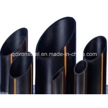 1.6MPa SDR11 HDPE100 Pipe for Water Supply