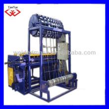 Fácil de operar cerca de campo de la máquina de tejer