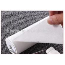 Очистка пользовательские дешевые одноразовые ковер перевозчик Корпии ролик