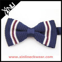 Noeud papillon tricoté en soie noeud idéal pour les hommes