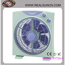 Box Fan 10inch 7 Blades Kyt25-C