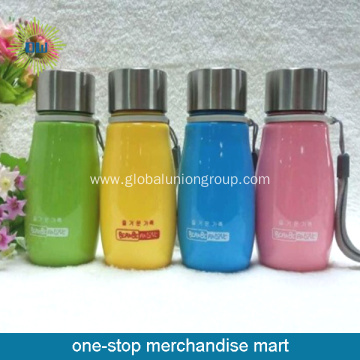 ABS+PC Fashionable Sports Running Bottle