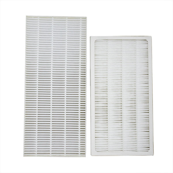 Pleated Cartridge Air Filter