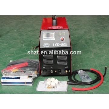 Inverter plasma cutter LGK-80G