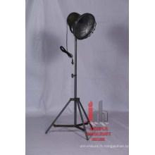 Design Iron Floor Lamp