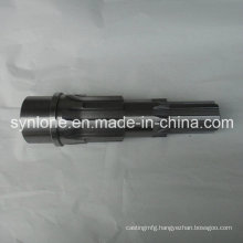 OEM Customized Hot Forging and Machining Stainless Steel Spline Shaft