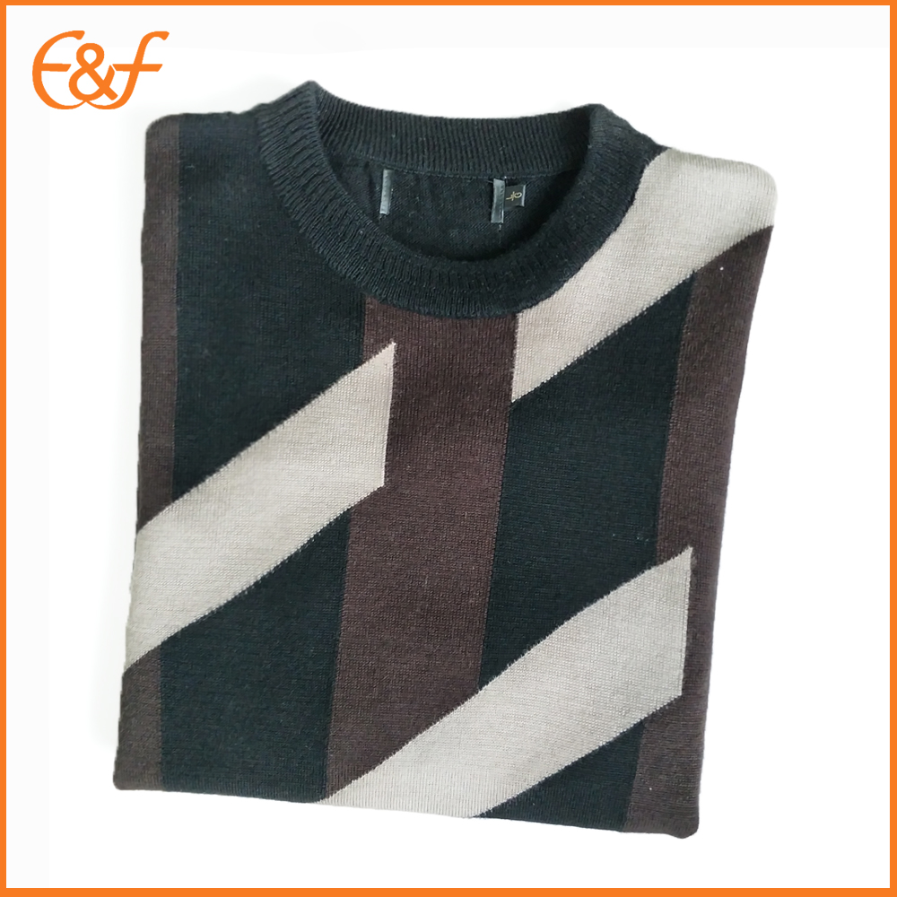 High quality merino wool sweater