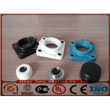 High Quality, Good Service Plastic Housings Bearing (UCF209)