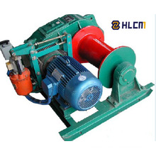 Winch (JK-1) with SGS (hlcm)