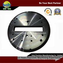 Pieza que trabaja a máquina del CNC que da vuelta / CNC para la capa del PVD