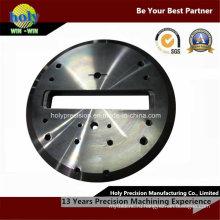 CNC поворачивая/подвергая механической обработке часть для покрытия PVD