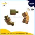 Eaton hochwertiger Ningbo Yinzhou Hydraulikschlauch Nippel