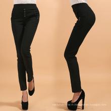 Pantalons de vente directe à l'usine de Lady