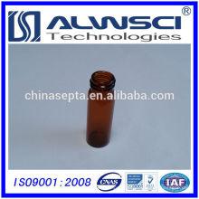 Fabricação de 4ML Amber Autosampler Vial compatível com Shimadzu