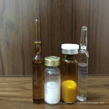 Medicine Treat Pelvic Antiprotozoal Disease Use Metronidazole Tablet