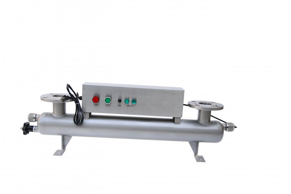 manual cleaning UV sterilizer