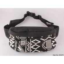 2015 New Fashion Canvas Bag (H14174)