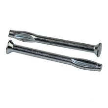 Hot DIP Anchor Bolts Hook Type Decortive Suspended Nail Ceiling Anchor