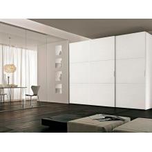 Guangzhou Manufacture MDF White Kleiderschrank