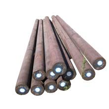Barre ronde en acier inoxydable brillant AISI de haute qualité