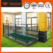 Janelas de alumínio de alta qualidade para varanda