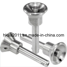 OEM Stainless Steel Safety Lock Pins, Ball Lock Pins, Push Button Quick Release Pins Manufacturer