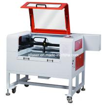 CNC Pattern Laser Cutting Engraving Machine (GL-640)