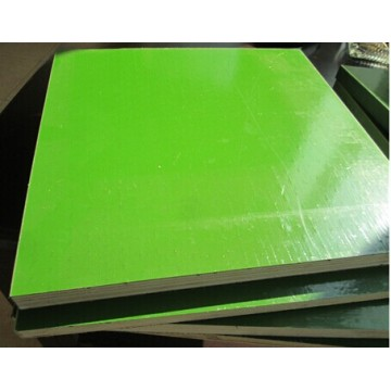 18mm Standard Plastic FIlm Faced Plywood Sheet