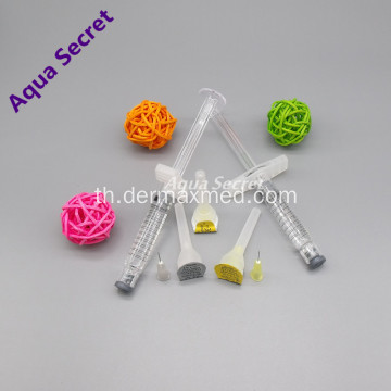 Derma Filler Injection Filler ความงาม