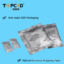 3G Montmorillonite ESD Clay Desiccant Pouch for Electronic Moisture