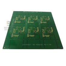 4-στρώσεις 1oz πολλαπλών στρώσεων PCB Κάνοντας στο Shenzhen