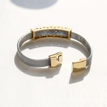 I love you New Yrs gift Stars fashion Bracelet Women
