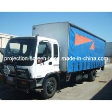 Tarpaulin, PVC Truck Cover, PVC Tarpaulin