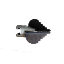 """Hongli 5/8 """"cortador de 4 cuchillas para la máquina de limpieza de drenaje"""