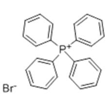 Bromure de tétraphénylphosphonium CAS 2751-90-8