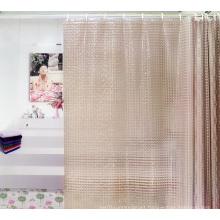 Printed Bathroom Peva  Bath Shower Curtain
