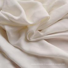 Tissu en vrac 100% coton en poudre