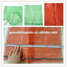 raschel mesh net bag in high quality