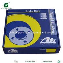 Коробка для гофрированного картона CD / DVD
