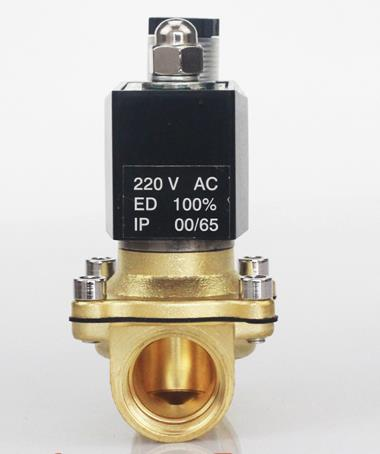 Inlet & Mark Display of CKD Type 1/2'' ADK11-15A/15G/15N Solenoid Valve