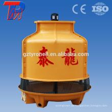Hochleistungs-Spritzgießmaschine natürlicher Zugkühlturm