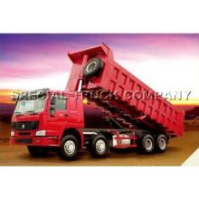 HOWO 8X4 Dump Truck (ZZ3317N3067W)