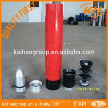 Collier de scène hydraulique pour outils de cimentage