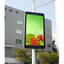 Digital Advertising Display Totem