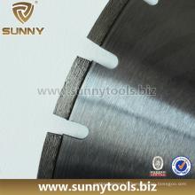 Lame de scie circulaire diamantée pour granit de coupe (SY-DCSB-7)