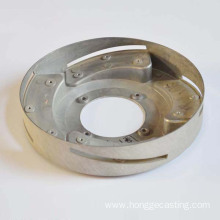 Die Cast Moulding Aluminum Products handWheels die casting