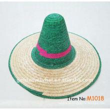 Мексиканская шляпа и колпачок для продажи